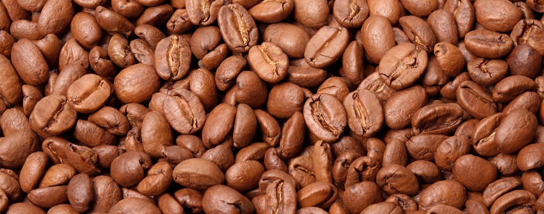 Arabustas kaffe